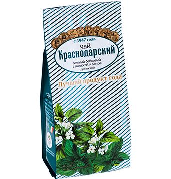 зеленый чай с мелиссой для похудения отзывы